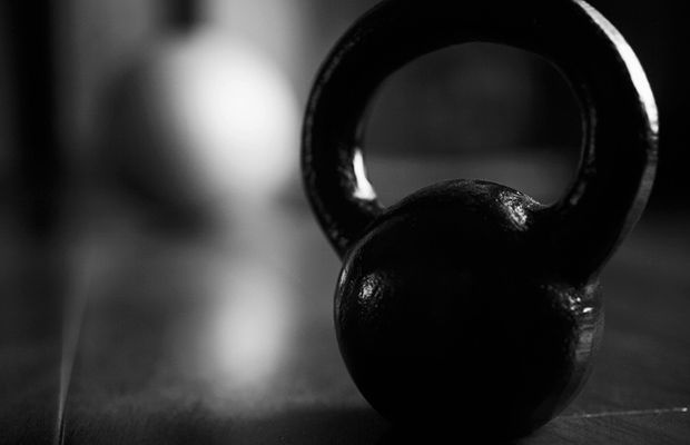 5 Reasons to Start Kettlebell Training Today