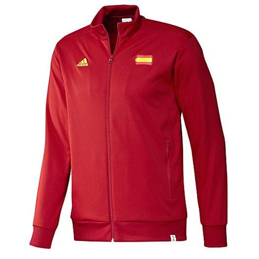 Spain Track Jacket - Men's