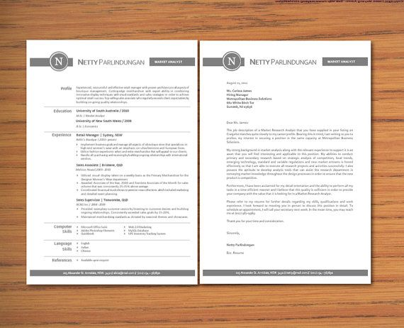 Best Job Hunt Images On   Resume Templates Resume