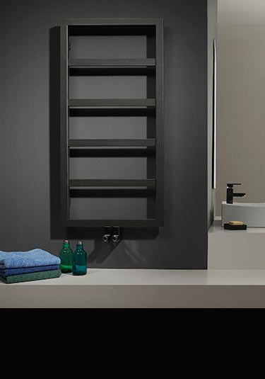 Best 25 Black Towel Rail Ideas On Pinterest The Block