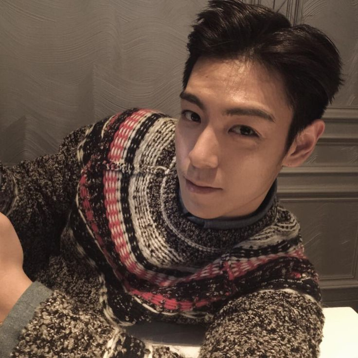 "T.O.P his eyes ""do"" something that almost no others' do... introvert thing I…"