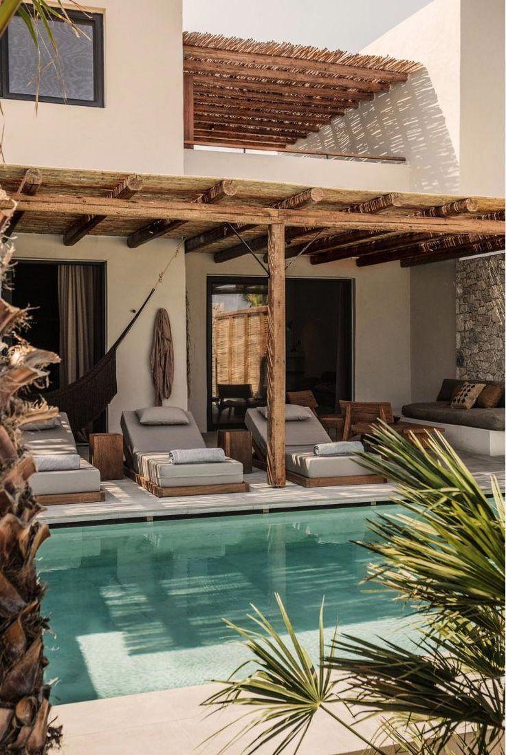 Casa Cook Hotel … #PergolaPool – #home #Cook # hôtel #PergolaPool   – Hotels
