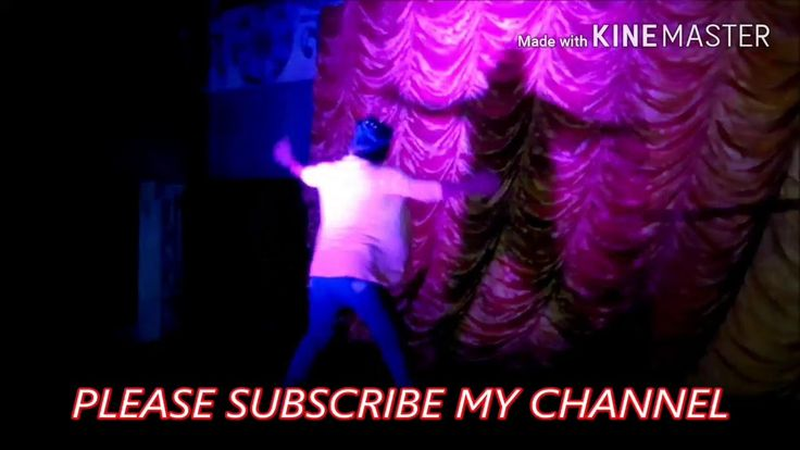 Hindi best mixing song live stage show midnight hot dance