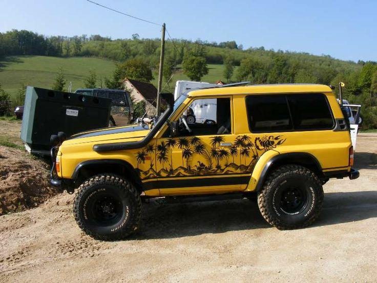 yellow patrol