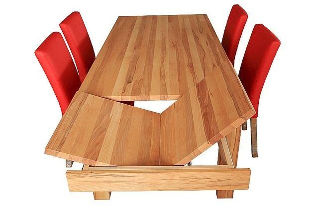 jedálenský stôl pre malé kuchyne