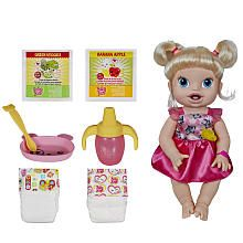 Baby Alive Food Packets Walmart