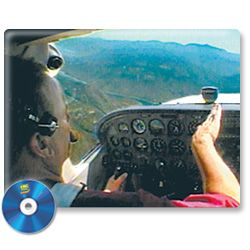 Private Pilot Checkride Course - DVD for Windows - Guarantee you'll pass the FAA Private Pilot Oral Exam & Practical Test.
