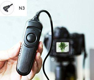 Pixel Wired remote Shutter Release Control compatible with CANON TC-80N3, fits Canon EOS 7D, 5D Mark II, 5D, 1D, 1D Mark II, 1D Mark III, 1D Mark IV, 1Ds, 1Ds Mark II, 50D, 40D, 30D, 20D, 10D, D60, D30, D2000, - http://electmecameras.com/camera-photo-video/accessories/telescope-accessories/pixel-wired-remote-shutter-release-control-compatible-with-canon-tc80n3-fits-canon-eos-7d-5d-mark-ii-5d-1d-1d-mark-ii-1d-mark-iii-1d-mark-iv-1ds-1ds-mark-ii-50d-40d-30d-20d-10d-d60-d30-d200