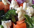Raw Food Diet:Benefits of This (& Other) High Fibre Diets