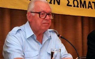 Santeos: Ο Πολύχρονης Ενεπεκίδης για τη γενοκτονία