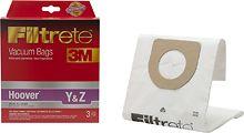 3M - Filtrete Hoover Y Micro Allergen Vacuum Bag