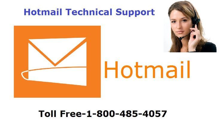 Hotmail Technical Support team is help  Hotmail problem related  create account ,login account, forget Password  call us Toll Free- 1-800-485-4057 #Hotmail #Technical #support