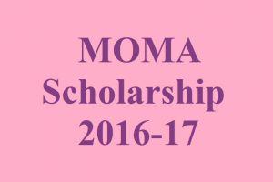 MOMA Scholarship 2016-17 Apply now Registration process @momascholarship.gov.in, MOMA Scholarship List, MOMA Scholarship 2016-17 Apply Online