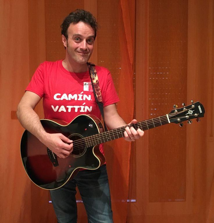 """RENATO CIARDO - Le T-shirt """"Camin Vattin"""" sono in vendita presso il negozio BIDONVILLE Via Melo 224 a Bari - tel. 080-9905699 (consegna in tutta Italia e all'Estero con spedizione postale)"""