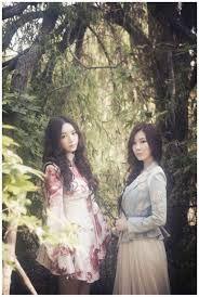Hasil gambar untuk davichi photoshoot