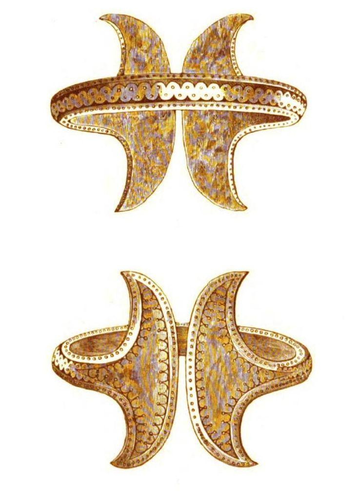 Prehistoric Transylvania Dacia bracelet - Dacian bracelets - Wikipedia, the free encyclopedia