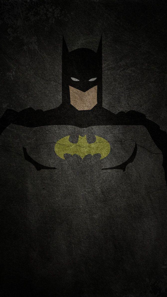 minimalist batman beyond - Google Search
