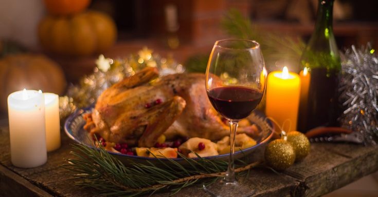 Thanksgiving turkey is a blank canvas when it comes to wine pairings, ready to match with any style of wine imaginable. Here are 7 go-to bottles.