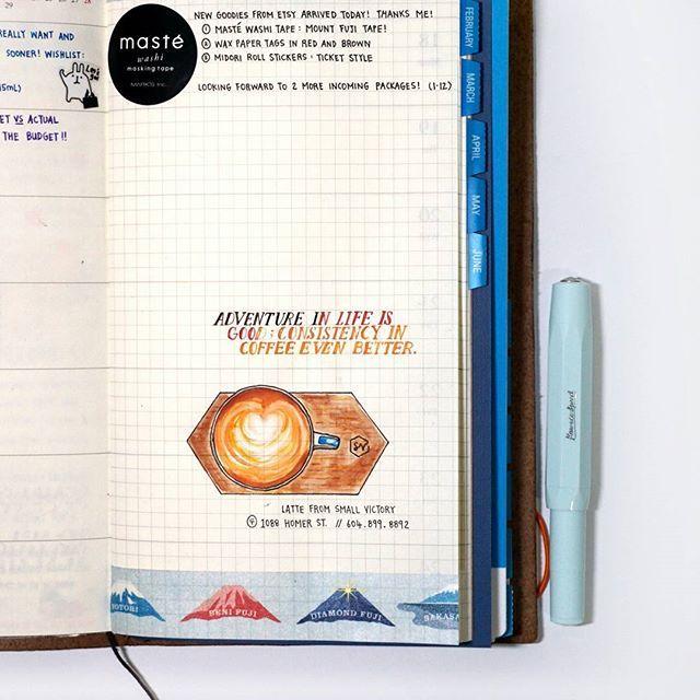 pamela @pixelette Good coffee please ☕Instagram photo | Websta (Webstagram)