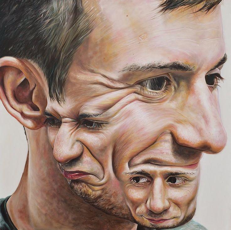 Reading, UK Artist: Carl Beazley