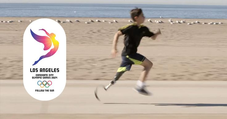 The official site of the LA24 Exploratory Committee to bring the 2024 Olympic and Paralympic Games to Los Angeles.