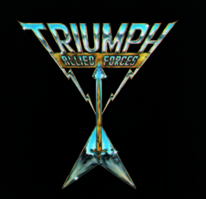 "Some Fine '80s Songs from the ""Other"" Canadian Power Trio - Triumph: ""Magic Power"""