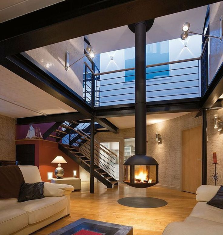 48 best FIREPLACE WITH SPECIAL DESIGN images on Pinterest Fire