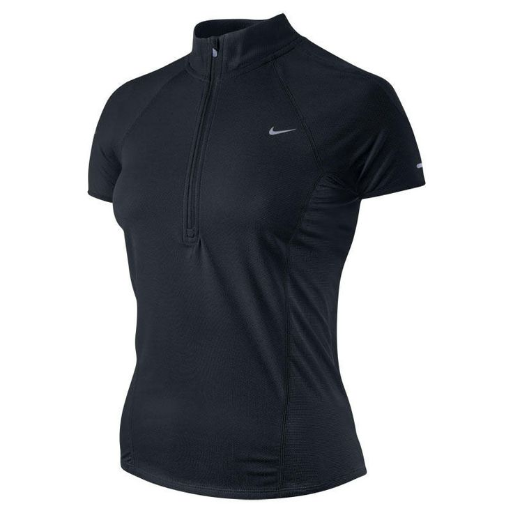 Interesting Female running top found with EngageMe