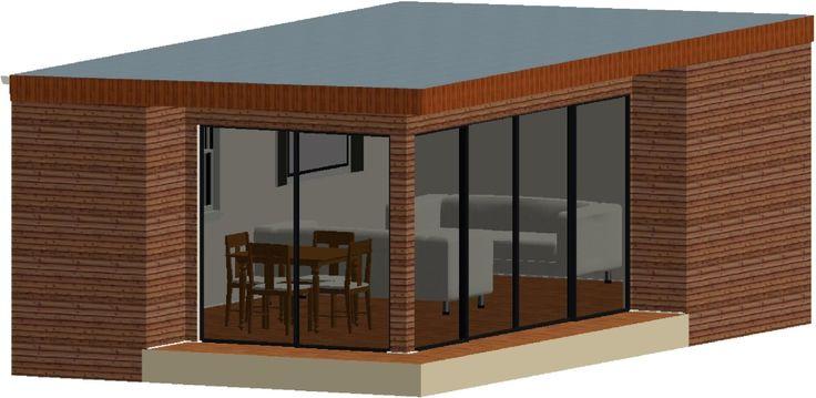 Brisbane Granny Flat - The Studio Pod - 35.2m2