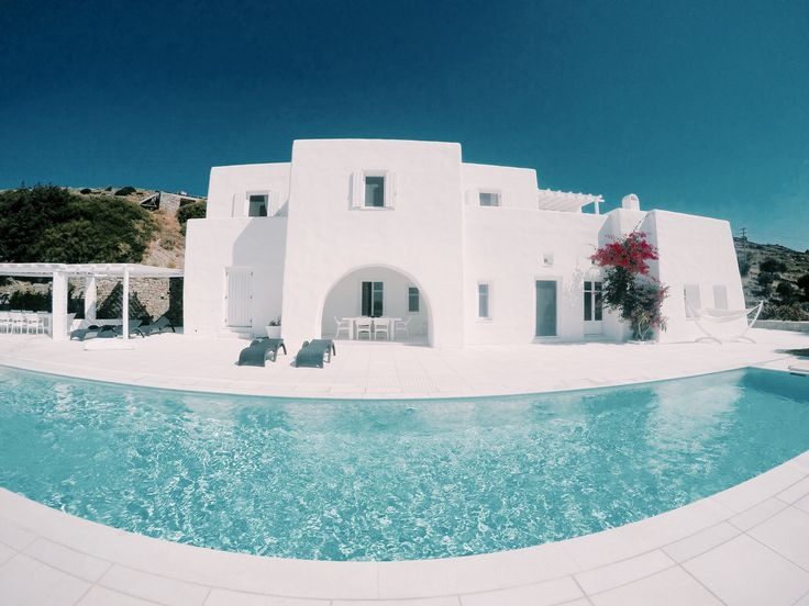 My favourite holiday, Paros Greek Islands