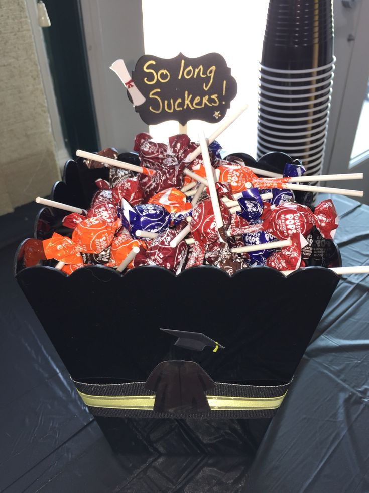 my daughters candy bar for graduation graduation party ideas pinterest candy bars. Black Bedroom Furniture Sets. Home Design Ideas