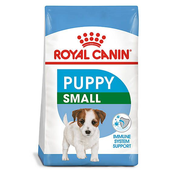 Royal Canin Size Health Nutrition Small Puppy Dog Food Small Puppies Mini Puppies Best Dog Food