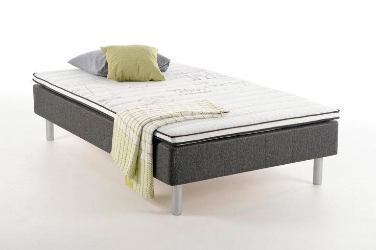 PISCINA WILMA -joustinsänkypaketti 120x200 cm Basic-tyynyllä ja -peitteellä