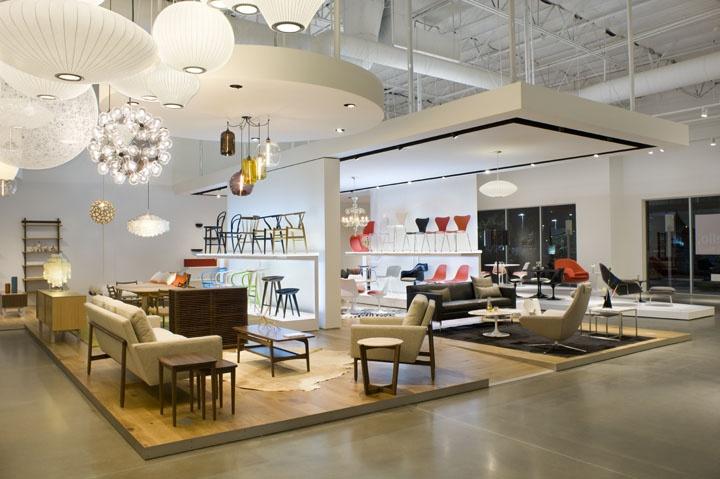 O Raleigh Sofa Collection Dwr Studios Mesas