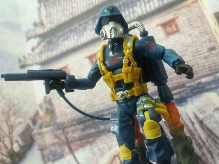 Cobra Air Trooper