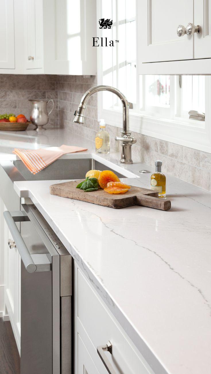 54 best Marble Collection™ images on Pinterest | Cambria quartz ...