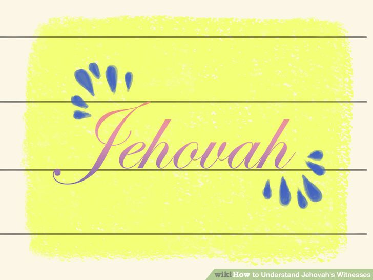How to Understand Jehovah's Witnesses: 4 Steps jw.org / Online Library