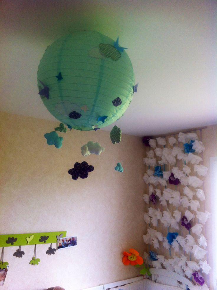 Lustre chambre enfant eclairage chambre bebe choisir le plus beau lustre chambre bb l egomall for Eclairage chambre bebe