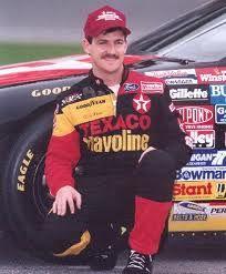 Davey Allison - NASCAR Racer