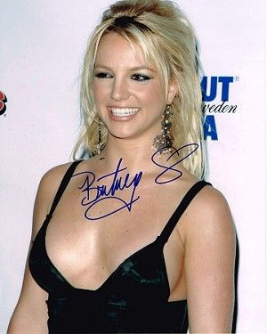 Celebrity Signed Autographed Photos - imageevent.com
