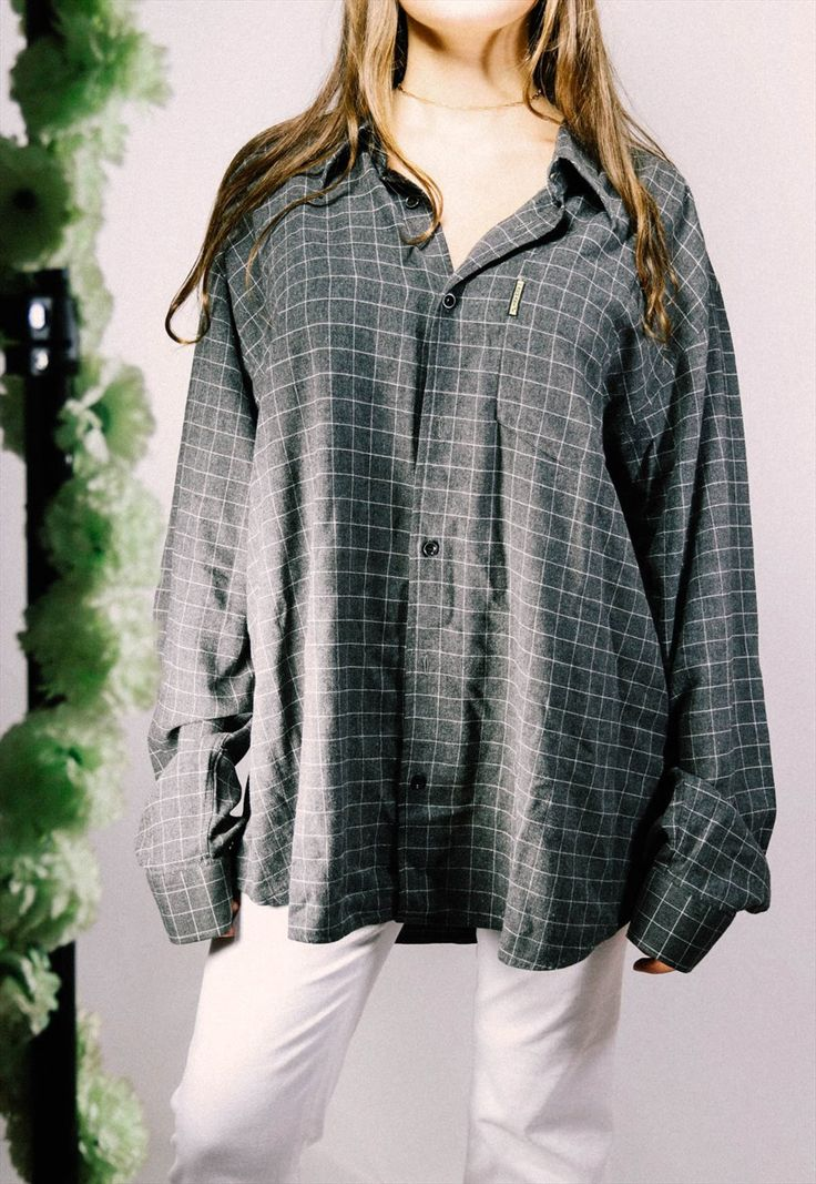 Armani Shirt | Prologue Vintage | ASOS Marketplace
