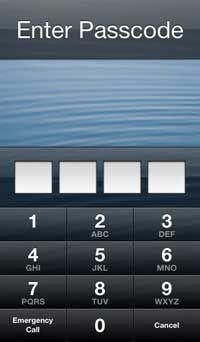 Cara Unlock Passcode iPhone, mungkin bisa membantu bagi yg kesulitan passcode lock