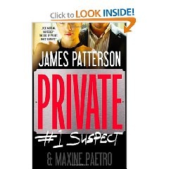 A great new Patterson series.