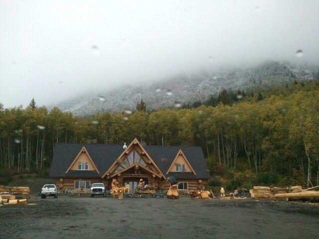 1000 Images About Alaska Pics On Pinterest Alaska Log