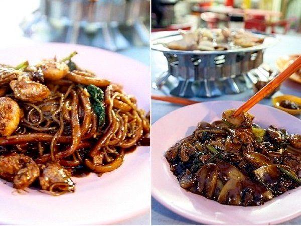 Hokkien Mee @ Ming Hoe @ Jalan Ipoh - courtesy of HungryGoWhere