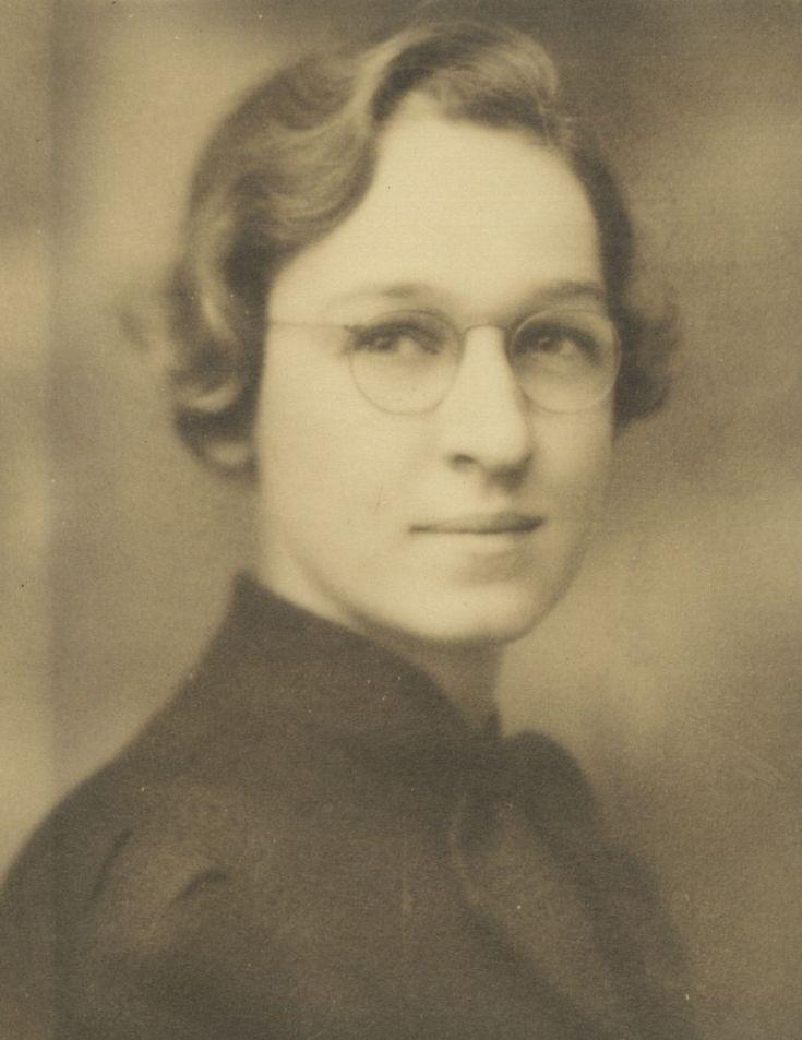 El ángel de los neonatos, Virginia Apgar (1909-1974)