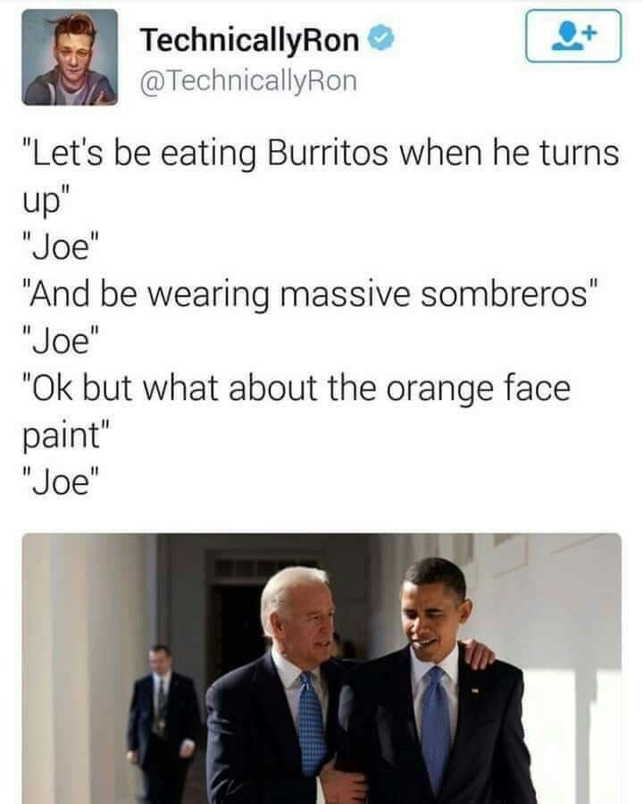 These white House memes are my new favs omg