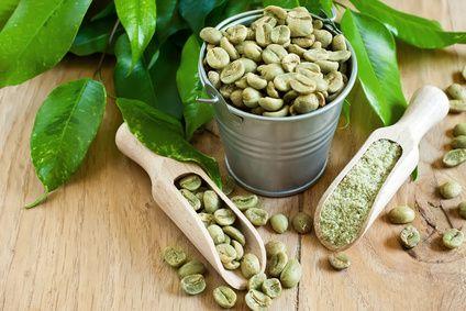green coffee,green coffee pelangsing,green coffee bean