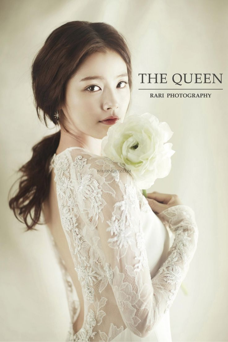 The Queen Rari Photography Studio in Seoul