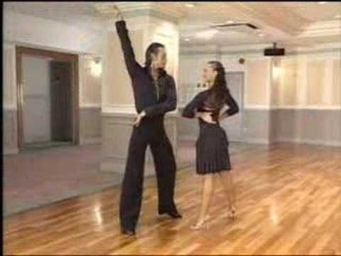 http://www.dancemothers.com/ Slavik & Karina Samba Video
